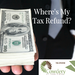 How to Use the Where's My Tax Refund? Tool at IRS.gov