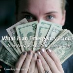 What is an Emergency Fund? | Cowdery Tax & Business Solutions